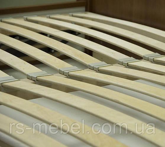 """Кровать """"Лика с ящиками"""", дерево ( ТМ Олимп), фото 9"""