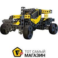 Моделист-конструктор конструктор для мальчиков от 6 лет - Twickto Vehicles 1 (15073830)