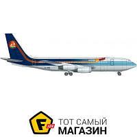 Модель 1:144 самолеты - Roden - Boeing 720 (RN317) пластмасса