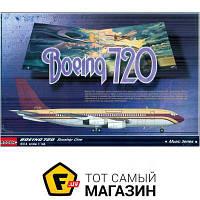 Модель 1:144 самолеты - Roden - Boeing 720 Starship One (RN314) пластмасса