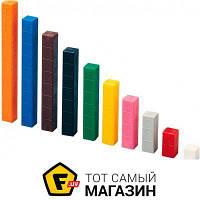Обучающая игрушка Gigo Счетные палочки Кюизенера (1028-250)