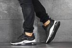 Мужские кроссовки Nike Air Max 720 (черно-белые), фото 5