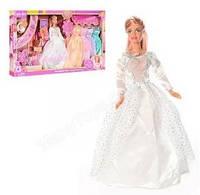 Набор куклы Defa lucy с нарядами 6073B