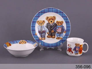 Посуда для детей
