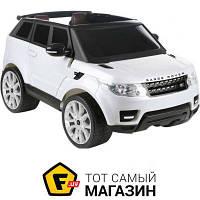 Электромобиль Feber Range Rover Sport, 12В, белый (8660)
