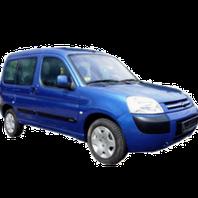 Тюнинг Citroen Berlingo 1996-2008