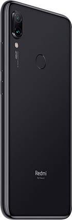 Мобильный телефон Xiaomi Redmi Note 7 4/64GB Black (Международная версия), фото 2