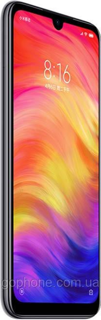 Мобильный телефон Xiaomi Redmi Note 7 4/128GB Black (Международная версия)