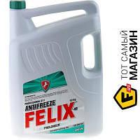 Антифризы Felix Prolonger 8.85л, зеленый (430206021)