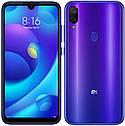 Мобильный телефон Xiaomi Mi Play 4/64GB Blue (Международная версия), фото 3
