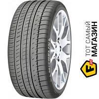 Летняя автошина на внедорожный (4х4) авто Michelin Latitude Sport XL 255/55 R18 109Y - резина бескамерная