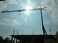 Аренда быстромонтируемого башенного крана