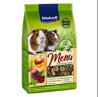 Корм Vitakraft Vital Menu для морских свинок, 1 кг