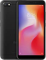 Мобильный телефон Xiaomi Redmi 6A 2/16GB Black (Global), фото 1