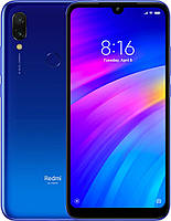 Мобильный телефон Xiaomi Redmi 7 3/64GB Comet Blue (Global)