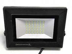 Светодиодный прожектор PREMIUM SMD PARS-50 50W 6400К IP65 Код.59621, фото 2