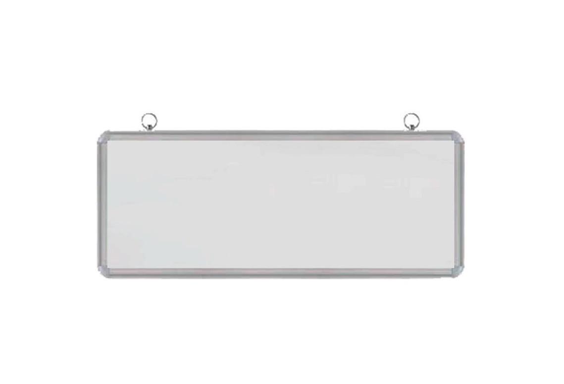 Стекло рассеиватель для эвакуационного светильника S504 GLASS LED 3W