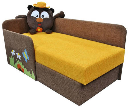 Детский диванчик Смешарик, фото 2