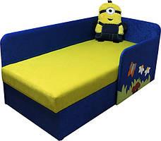 Детский диванчик Смешарик, фото 3