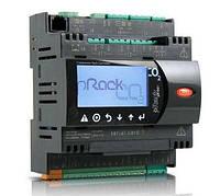 Контроллеры pRack для холодильных установок с транскритическим циклом Carel (Карел)