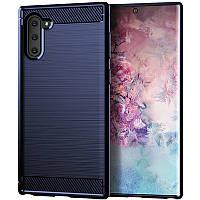 TPU чехол iPaky Slim Series для Samsung Galaxy Note 10