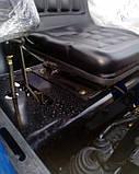 Минитрактор DW404DR, фото 5