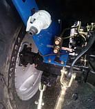 Минитрактор DW404DR, фото 8
