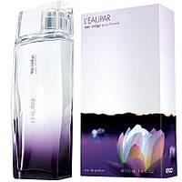 Ke☀zo L`Eau Par Ke☀zo Eau Indigo Pour Femme парфюмированная вода 100 ml. (Л'Еау Пар Ке☀зо Еау Индиго Пур Фем), фото 1