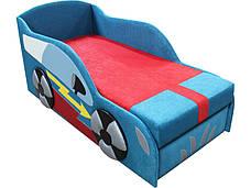 Детский диванчик Машинка, фото 2