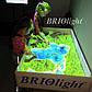 Інтерактивна пісочниця Briolight S, фото 8