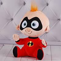"Мягкая игрушка  Джек-Джек Парр, ""Суперсемейка"", The Incredibles"