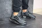 Мужские кроссовки Nike Air Max 720 (серые), фото 2