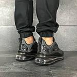 Мужские кроссовки Nike Air Max 720 (серые), фото 6