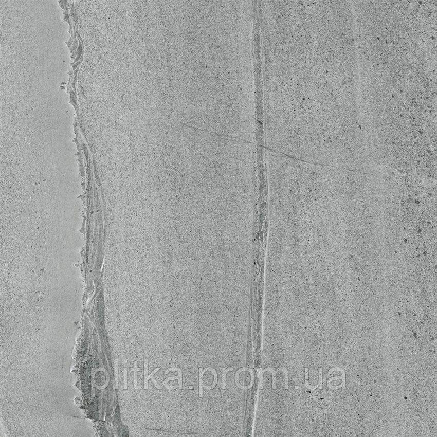 Плитка (75х75) VELVET GRIS REC NPLUS
