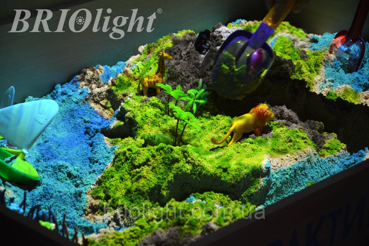 Інтерактивна пісочниця Briolight S