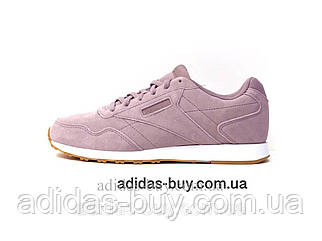 Кроссовки Reebok оригинал Royal Glide женские CN7469 цвет: розовый
