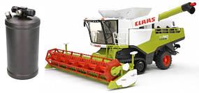 Фильтр осушитель кондиционера для тракторов, комбайнов, спецтехники