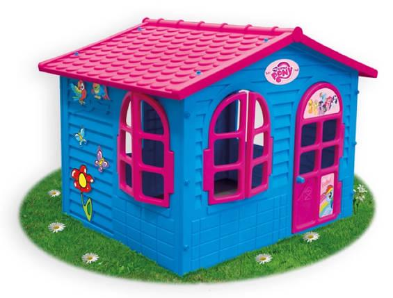 Детский игровой домик My Little Pony, фото 2