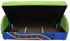 Детский диванчик Мультик, фото 3