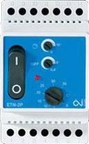 Терморегуляторы для обогрева труб и технологических емкостей