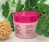 Schwarzkopf Professional BC Bonacure Color Freeze Treatment - Маска лікування для фарбованого волосся, 200 мл