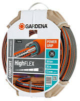 "Шланг Highflex 10x10 (1/2"") 20м  Gardena"