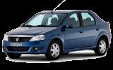 Тюнинг Dacia Logan Sd 2004+