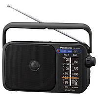 Радиоприемник Panasonic RF-2400DEE-K