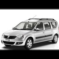 Тюнинг Dacia Logan MCW 2008-2013гг