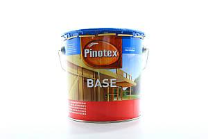 Краска Pinotex BASE 10л