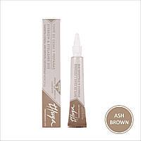 Thuya Ash Brown - Краска для бровей и ресниц Молочный Шоколад, 14 мл
