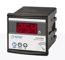 Амперметр DC для измерения постоянного тока электронный цена 72х72