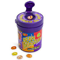 Конфеты Jelly Belly Bean Boozled Диспенсер 99г Mystery Dispenser 4 edition 🍭