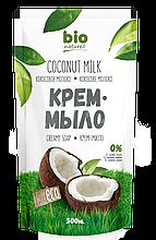 ДОЙ-ПАК Кокосовое молоко 500мл Рідке мило BION
